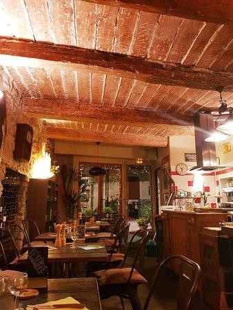 Comme a la maison, La Colle sur Loup - تعليقات حول المطاعم