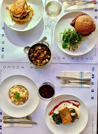 208 Rodeo Restaurant: Join us for Breakfast, Lunch or Dinner