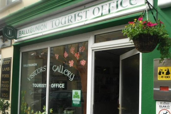 Ballybunion Tourist Office