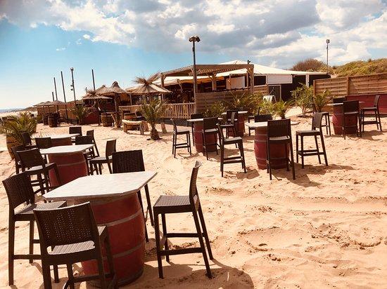 Latino Beach: Le rêve !