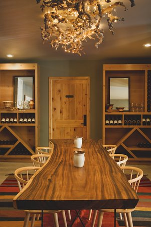 Join Rob Schermeister at our gathering table where you'll experience our wines in a private setting.