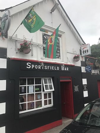 The Sportsfield Bar