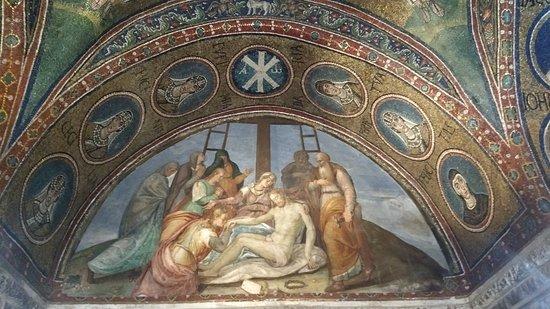 Archiepiscopal Museum: Cappella di Sant'Andrea