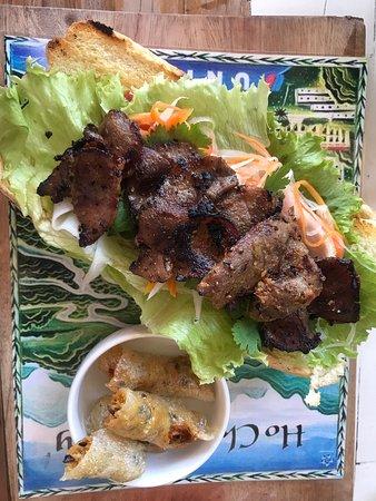 Hidden gem in Uluwatu, delicious Vietnamese Restaurant