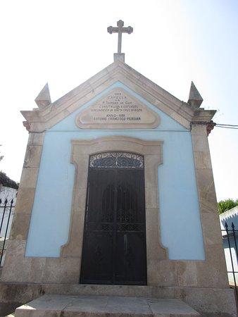 Igreja Paroquial de Santa Cruz do Bispo
