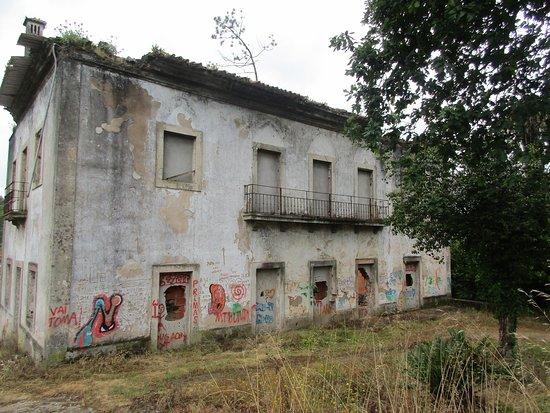 Pacos de Brandao ภาพถ่าย