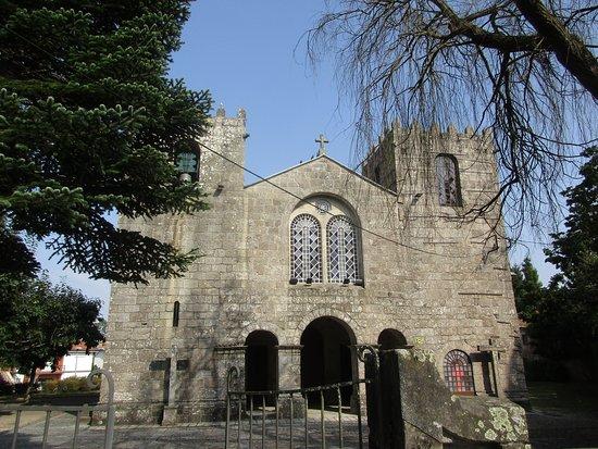 Igreja de Pedroso