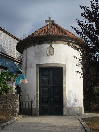 Capela do Encontro