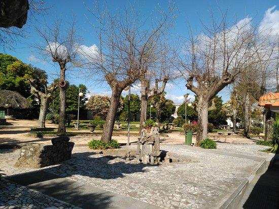 Parque de Santa Maria de Lamas