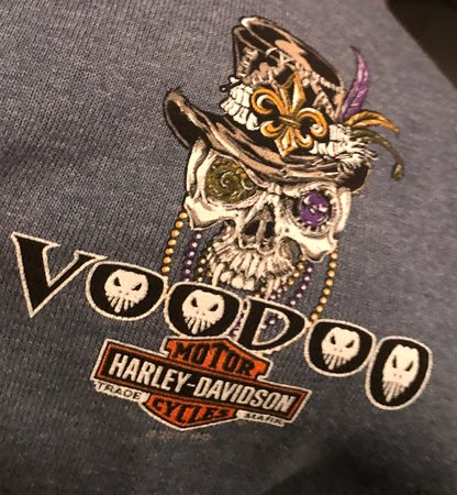 Voodoo Harley Davidson (New Orleans) - 2019 All You Need to