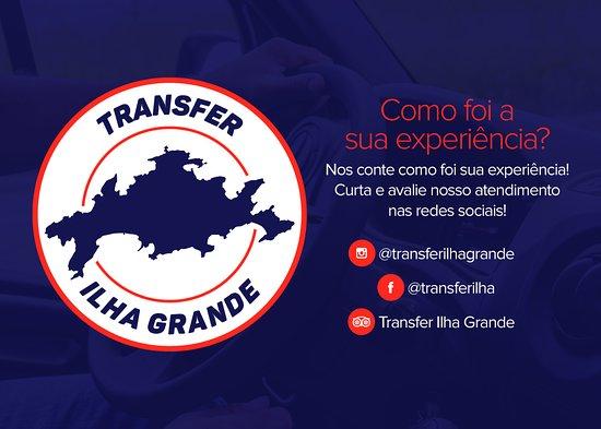 Transfer Ilha Grande