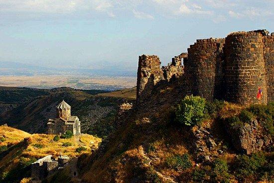 埃里温在亚美尼亚为期6天的私人旅游项目