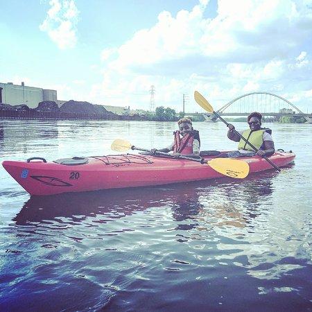 Paddle Bridge Guide Collective