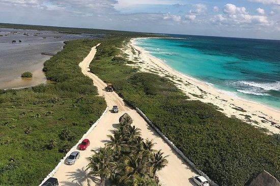 Punta sur Ecopark & Chankanaab...
