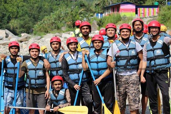 Ảnh về Nepal River Runner