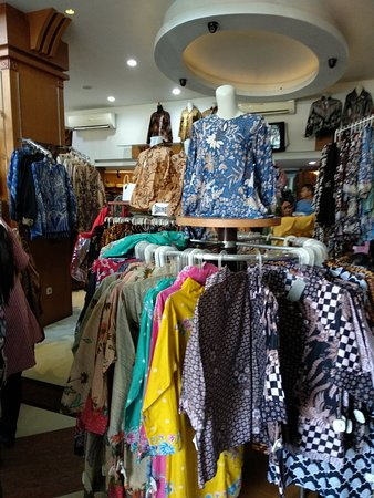 Batik Sri Ratna