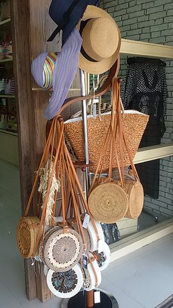Local Home Industry Handicraft Products