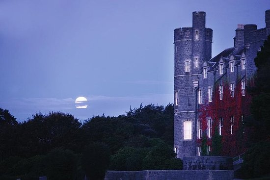 Haunted Ireland Halloween Tour