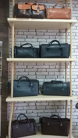 Original Leather Collection