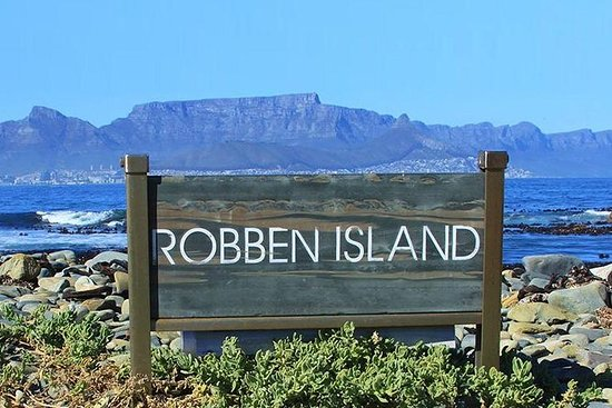 Robben Island Table Mountain & Cape...