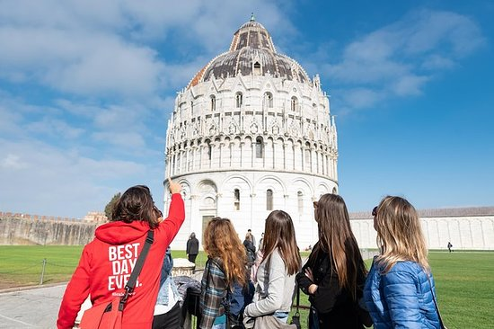 The 10 Best Pisa Tours Tripadvisor