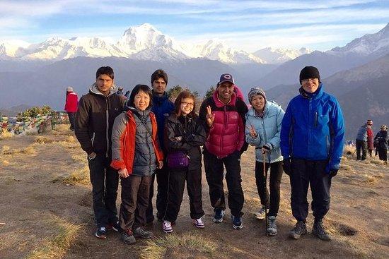 Poonhill Trekking