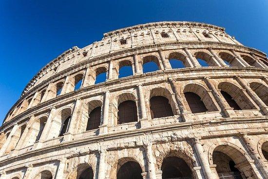 ローマ&バチカン美術館の4つの最高の場所