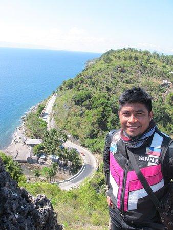 Negros Oriental, Filippinene: SUNNY DAY