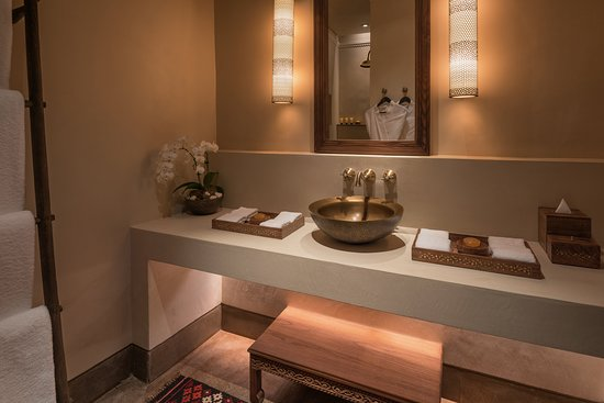 The Chedi Al Bait, Sharjah: Guest room amenity