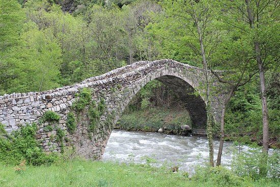 Trascorri 1 giorno in Andorra