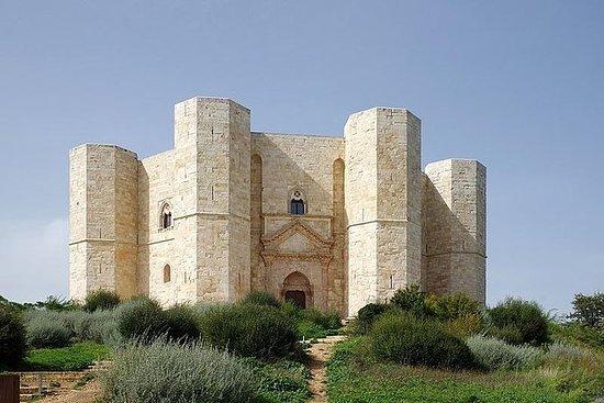 Castel del Monte,奇妙與神秘之間