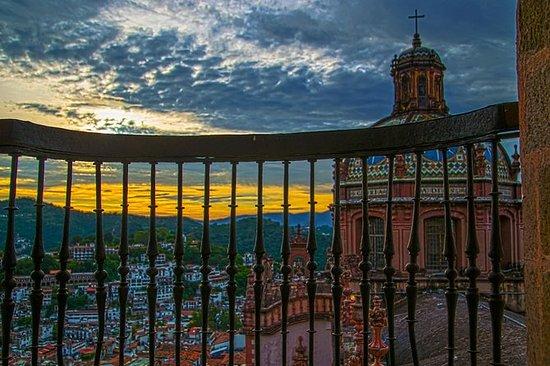 COMBO - Guadalupe Shrine...