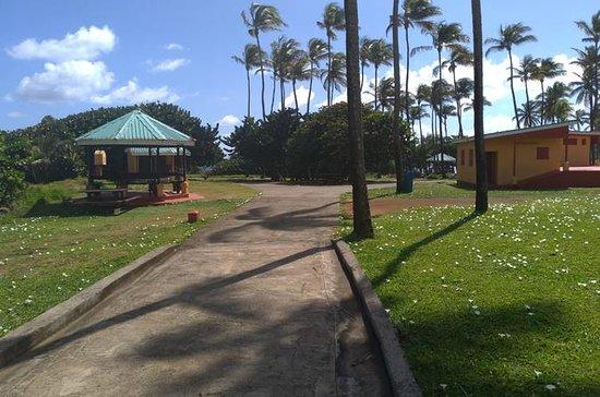 Tour del Parco Nazionale di Rawacou