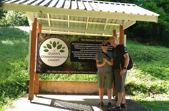 Vermont Nature Trail Tour