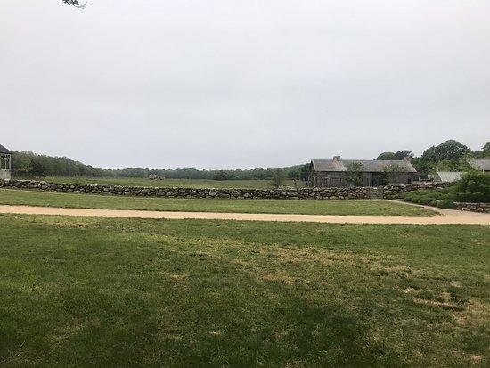 The Grey Barn照片