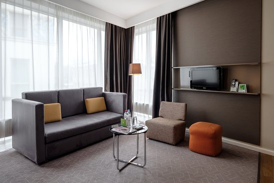 Holiday Inn Moscow-Tagansky: Guest room amenity