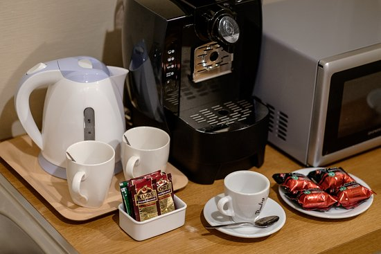Holiday Inn Moscow-Tagansky: Suite