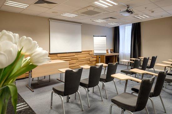 Holiday Inn Moscow-Tagansky: Meeting room