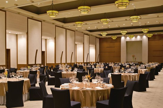 The Westin Pune Koregaon Park: Meeting room