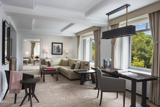 The Ritz-Carlton New York, Central Park: Suite