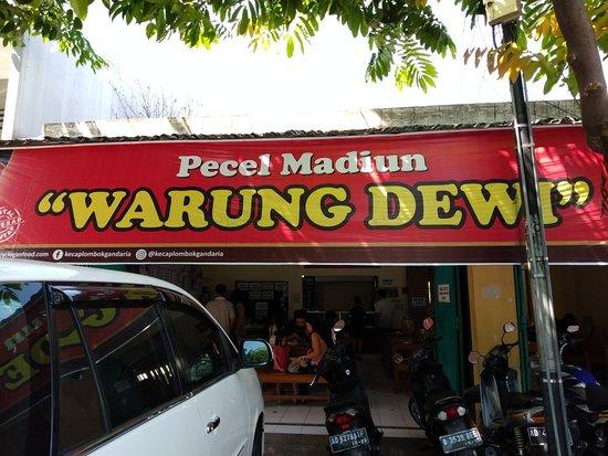 Warung Dewi