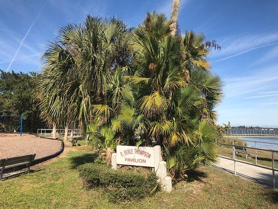 Rotary Park Suntree
