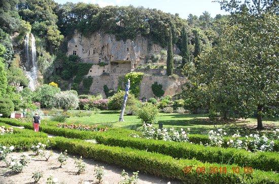 Les Grottes de Villecroze