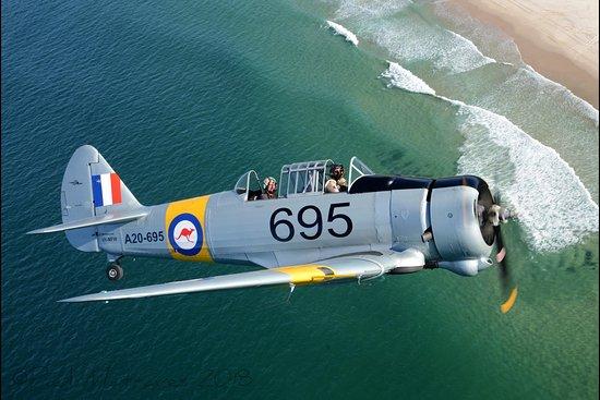 Warplanes Pty Ltd