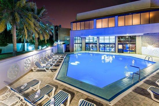 InterContinental Al Jubail: Pool