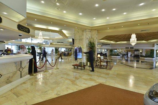 InterContinental Al Jubail: Property amenity