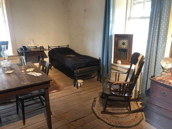 Fort Verde State Historic Park