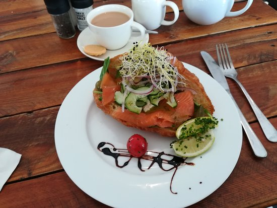 Lime Tree Cafe – fotografija