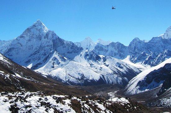Snowy Dream World - Tours & Adventure
