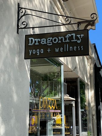 Dragonfly Yoga and Wellness